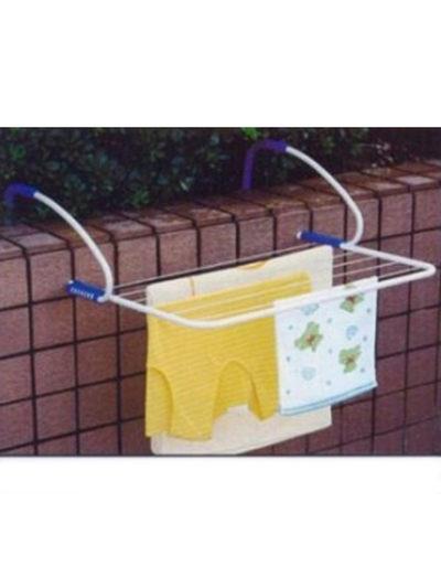 Купить сушилка для белья навесная д/балкона 5м dc-106а оптом.